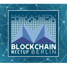 Blockchain Meetup Berlin