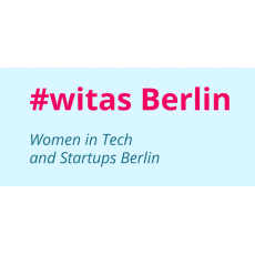 #witas - Women in Tech and Startups Berlin