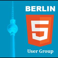 HTML5 Berlin User Group