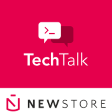 NewStore TechTalks
