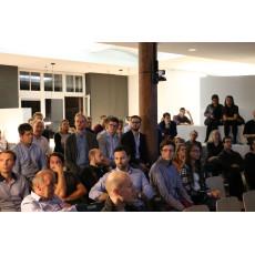 BCGDV Startup Talks