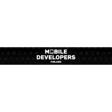 Mobile Developers Finland