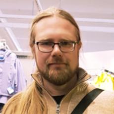 Henrik Collin