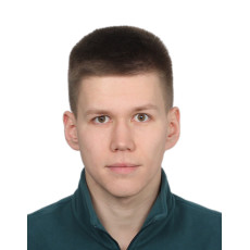 Сутармин Антон