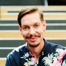 Christoffer Niska