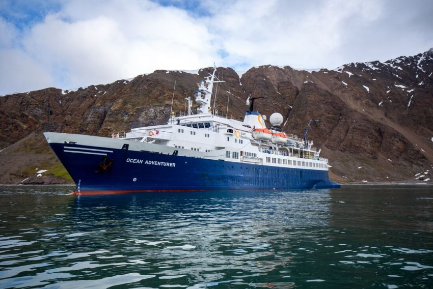 Spitsbergen Highlights Tour Amigo