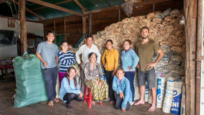 Elephbo Team Cambodia