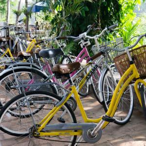 Burasari Heritage in Luang Prabang:
