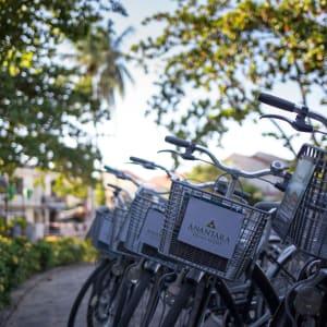 Anantara Hoi An Resort: Anantara Hoi An Bikes