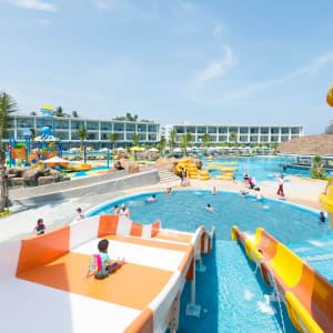 The Sands Khao Lak by Katathani: Aqua Park