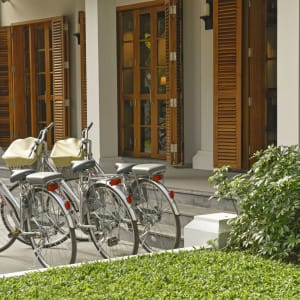 AVANI+ Luang Prabang: Bycycle to rent
