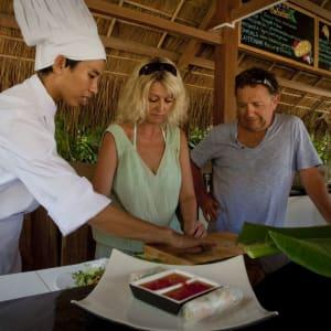 Sailing Club Resort Mui Ne in Phan Thiet:  Cooking Class