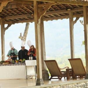 Plataran Borobudur Resort & Spa in Yogyakarta: Cooking Class