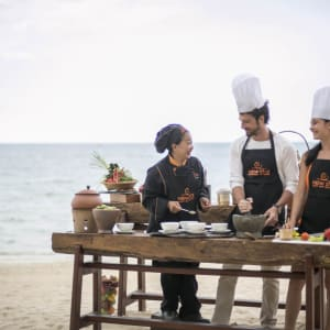 New Star Resort à Ko Samui: Cooking class