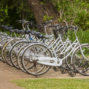 Ulagalla by Uga Escapes à Anuradhapura: Cycling Tours