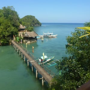 Archipel des Visayas de Negros: activities: daytrips around Sipalay