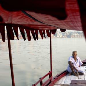 Suryauday Haveli à Varanasi: Excursion