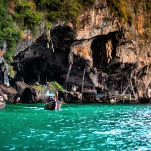 Zeavola Resort à Ko Phi Phi: Excursion