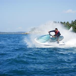 Banyan Tree Bintan: Jet Ski