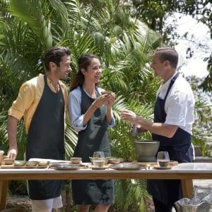 Six Senses Krabey Island à Sihanoukville & Îles: Khmer cooking class
