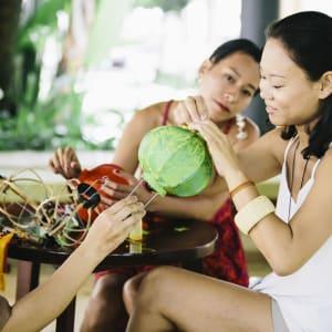 Anantara Hoi An Resort: Lantern Making
