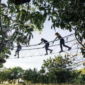 Club Paradise Palawan: Paradise Relay