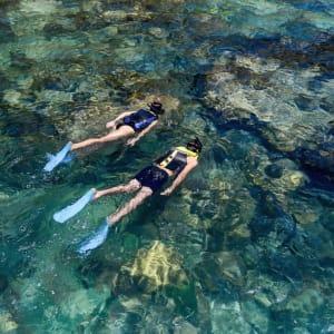 Six Senses Krabey Island à Sihanoukville & Îles: Snorkeling