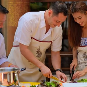 De Naga in Chiang Mai: Thai Cooking Class