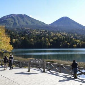 Circuit en groupe «Découverte active du Japon» de Tokyo: Akan National Park Hokkaido