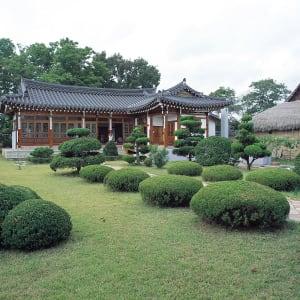 Gruppenreise «Südkorea - Land der Morgenstille» ab Seoul: Andong Hahoe Village
