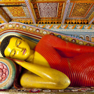 Sri Lanka für Geniesser ab Colombo: Anuradhapura Isurumuniya