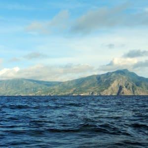 Unbekanntes Paradies Timor-Leste ab Dili: Atauro Island: