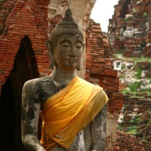 Thaïlande compacte de Bangkok: Ayutthaya