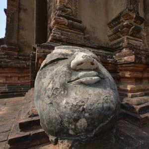 Mythes et légendes du Myanmar de Yangon: Bagan (4)