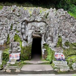 Java-Bali für Geniesser ab Yogyakarta: Bali Goa Gajah Temple