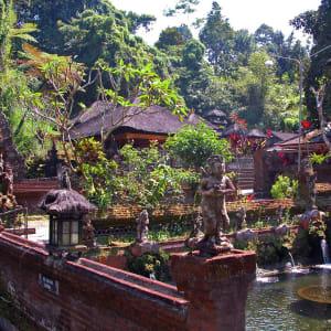 Ubud und Umgebung in Südbali: Bali Gunung Kawi near Sebatu