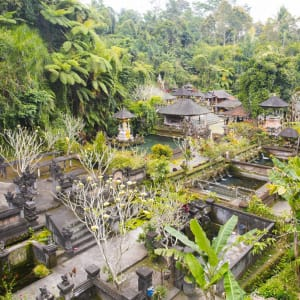 Java-Bali für Geniesser ab Yogyakarta: Bali Gunung Kawi Temple