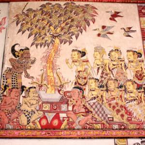 Bali compacte de Sud de Bali: Bali Klungklung