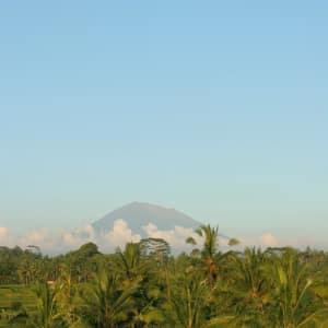 Erlebnisreiches Bali ab Südbali: Bali Mount Agung