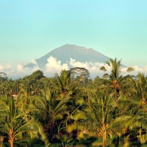 Bali occidentale méconnue de Sud de Bali: Bali Mount Agung