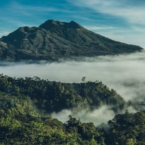 Bali compacte de Sud de Bali: Bali Mount Batur