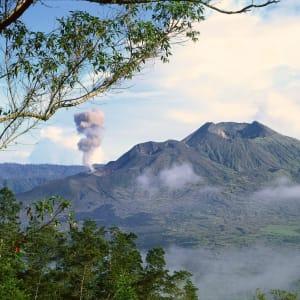 Höhepunkte Balis ab Südbali: Bali Mount Batur from Kintamani