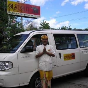 Bali de son propre chef - 1 journée à Sud de Bali: Bali Pregio with ATI guide
