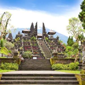 Höhepunkte Balis ab Südbali: Bali Pura Besakih Temple