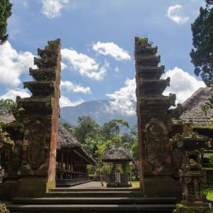 Découverte active de Bali de Sud de Bali: Bali Pura Luhur Batukaru Temple