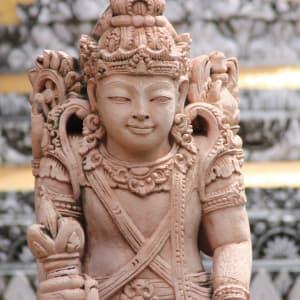 Bali compacte de Sud de Bali: Bali Statue