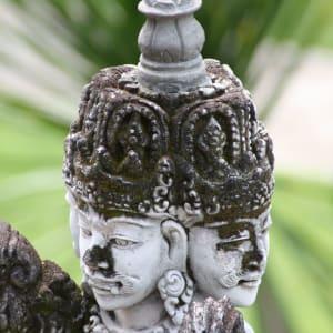 Bali occidentale méconnue de Sud de Bali: Bali Statue