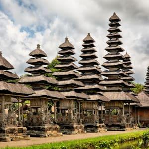 Ausflugtransfer Südbali - Nordbali: Bali Taman Ayun Temple