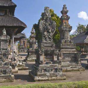Höhepunkte Balis ab Südbali: Bali Taman Ayun Temple