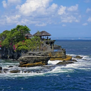 Bali occidentale méconnue de Sud de Bali: Bali Tanah Lot